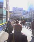 水道橋駅への道.JPG